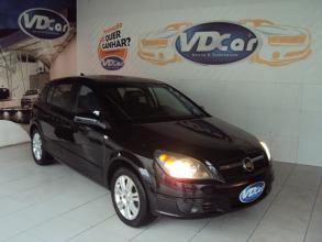 VECTRA GT HATCH 2.0 FLEX. - 2009 - Preto [ R$ 26.990,00 ] AMPLIAR!