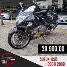 SUZUKI GSX 1.300 R