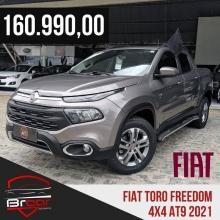 FIAT/TORO FREEDON AT9 D4