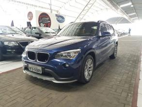 BMW X1 S2.0I ACTIVE FLEX