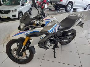 BMW/G310 GS
