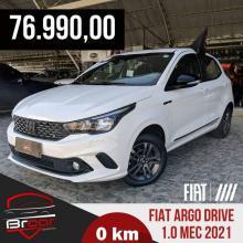 FIAT/ARGO DRIVE 1.0
