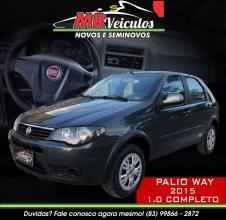 PALIO WAY 1.0