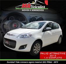 PALIO ATTRACTIVE 1.4