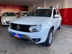 DUSTER 16 D 4X2